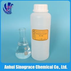Non silicon steel degreaser cleaner