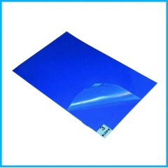 Water based acrylic adhesive for sticky mat